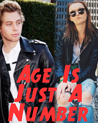 Age Is Just A Number |L.H|