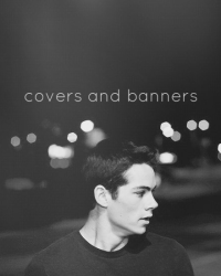 Covers and Banners
