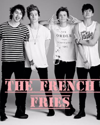 The French Fries