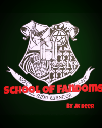 The School Of Fandoms