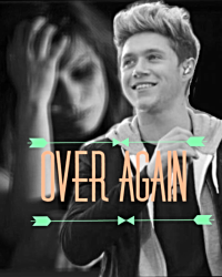 Over Again {Niall Horan}