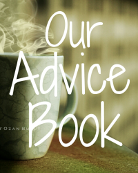 Our Advice Book