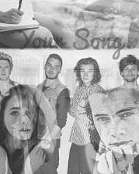 Your Song - One Direction.