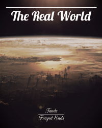 The Real World [For: The Co-Author Competition]