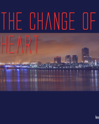 The Change Of Heart