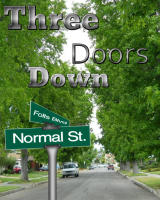 Three Doors Down: Moving In