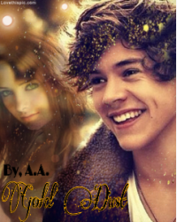 Gold Dust (NOT H.S. Fanfic)