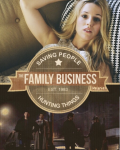Supernatural - The Family Business
