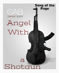 Angel With a Shotgun (The Cab)