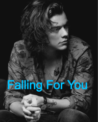 Falling For You |H.S|