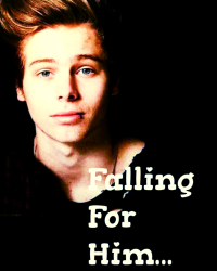 Falling For Him...