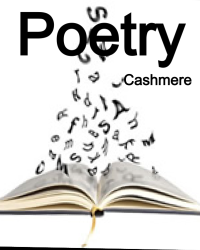 Cashmere's Poetry