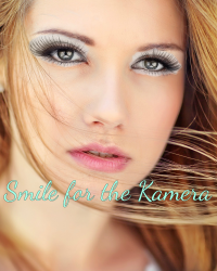 smile for the kamera