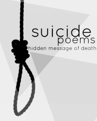 Suicide Poems
