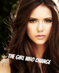 the girl who change