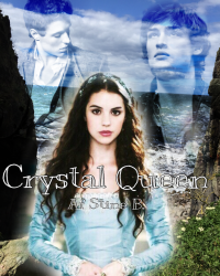 Crystal Queen ♕
