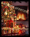 Season's Greetings: A Wolfstar Christmas