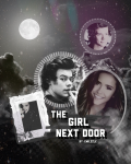 The girl next door l Harry Styles
