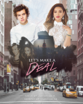 Let's make a deal ★ Harry Styles