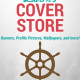 Awesome cover stores!