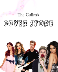 Cover Store ✓open✓