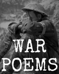 A Collection Of War Poems