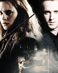 Draco&Hermione - Always With Me