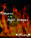Princess of the Night Dragons