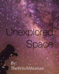 """""""Unexplored Space"""" - SS"""