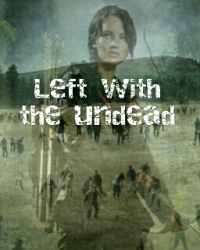 Left with the undead