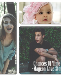 Chances Of Time ~ Magcon Love Story