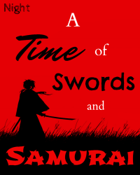 A Time of Swords and Samurai