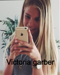 Victoria garber som vil gører at for at få et godt liv