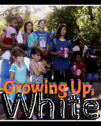 Growing Up, White
