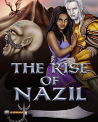 The Rise of Nazil (chapter excerpt)