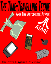 The Time-Travelling Techie and the Antoinette Affair