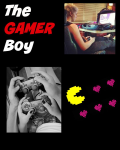 The Gamer Boy
