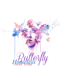 Homeless Butterfly [ Cover Store ]