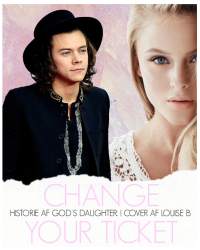 Change your ticket-one direction