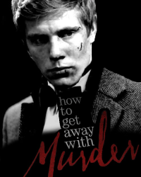 How to get away with murder. An illustrated guide to mischief, lying and deception by Robert Sugden.