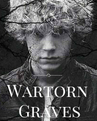 War-Torn Graves (The Midnight People 0.5)