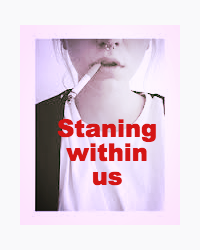 Standing WIthin Us