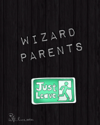 Wizard parents