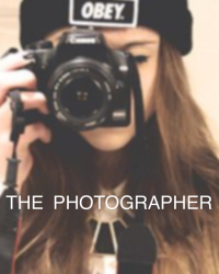 The Photographer↠cth