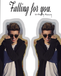 Falling For You ( Christian Collins FanFic)