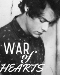 War of Hearts // h.s (au)