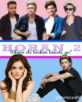HORAN 2|Where do broken hearts go?