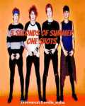 5 seconds of summer one shots