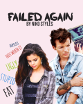 Failed again [Louis Tomlinson]