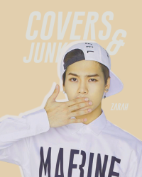 Covers & Junk